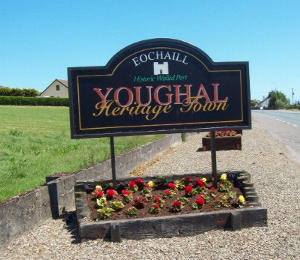 Youghal Welcome